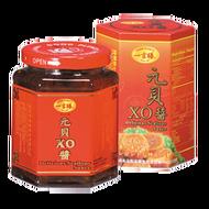 一吉膳-元貝XO醬(260克/瓶)