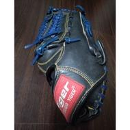 二手 外野 棒球 壘球 12吋牛皮手套