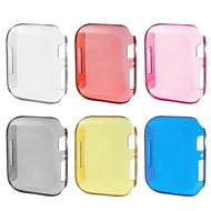 [LSC] READY STOCK Smartwatch Protective Case Cover Frame for Apple Watch iWatch Series 4 44mm 40mm