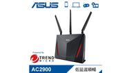 【ASUS 華碩】RT-AC86U AC2900 路由器 【三井3C】