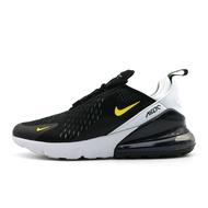 NIKE AIR MAX 270 GS 大童休閒鞋-943345016-黑