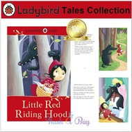 Ladybird Tales Collection 2 (10 Books) - Little Red Riding Hood