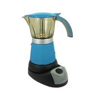 เครื่องทำกาแฟ Moka pot ไฟฟ้า 1614-041
