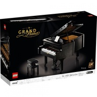 樂高積木 LEGO《 21323 》 IDEAS系列 鋼琴 grand piano