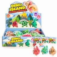 Mesh Squishy Dinosaur
