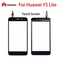 New Touch Panel For Huawei Y5 Lite CRO-L02 CRO-L22 Touch Screen Digitizer Sensor Outer Glass Lens