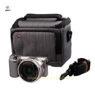 Soft Camera Bag Case Pouch for Canon EOS M50 EOS M5 EOS M100 EOS M10 EOS M6 EOS M3 EOS M2 EOS M
