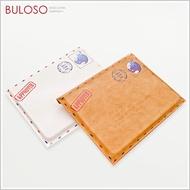 《不囉唆》 韓國 2色牛皮紙信封IPAD包(不挑色/款)【A232128】