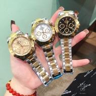 Rolex勞力士男士手錶 勞力士男錶 勞力士Rolex迪通拿系列新品重磅來襲 男士腕錶 男生石英錶