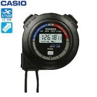 【CASIO】CASIO 卡西歐 HS-3V HS-3 碼錶 附台灣卡西歐保固一年及發票