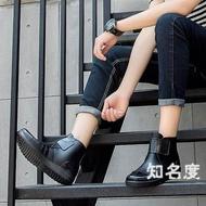 成人雨鞋 雨鞋男低筒雨靴短筒防滑水靴膠鞋馬丁靴防水鞋男士套鞋休閒釣魚鞋 39-44