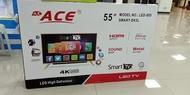 ACE Smart Tv 55Inch