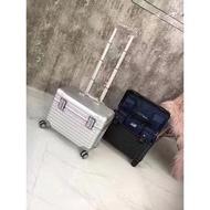 (Chu's )【RIMOWA】同款RXO 鋁鎂合金18吋攝影箱、機長箱【【非RIMOWA 】】