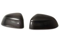 BMW F25 X3 F26 X4 F15 X5 F16 X6交換型碳反光鏡覆蓋物 titosoy