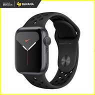 APPLE WATCH NIKE SERIES 5 GPS 40MM SPACE GREY ALUMINIUM CASE WITH ANTHRACITEBLACK NIKE SPORT BAND by Banana IT