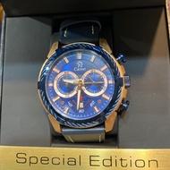 手錶 機械錶 凱撒王