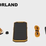 DORLAND Multi8การระเบิดสมาร์ทโฟน,IP68สมาร์ทโฟนที่ทนทาน,intrinsically Safe สำหรับ Oil & Gas อุตสาหกรรมและพื้นที่อันตราย