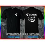 Top Print Wear Fashion Clothing Cube Bike Cube Bike Garmin Gps Fox Hipster Cotton Hot Sale