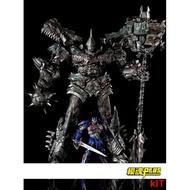 【熱銷預定】現貨絕創 G-creation MTST-01  雕像變形 電影版恐龍 非鋼鎖 鋼索
