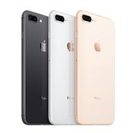 Apple iPhone 8 plus 128G 4.7吋智慧型手機[免運費]
