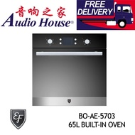 EF BO-AE-5703 65L BUILT-IN OVEN
