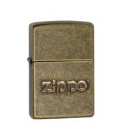 Zippo Zippo Antique Stamp 防風打火機 仿古銅衝壓商標 28994 買就送原廠專用油