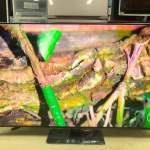 Samsung 55吋 55inch QA55Q80T 4K QLED 高階智能電視 Smart TV $7000(全新 Brand ...