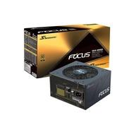 Seasonic 海韻 FOCUS GX-850 金牌 全模組 電源供應器 [富廉網]