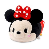 Disney Minnie Mouse   Tsum Tsum   Plush - Medium - 11
