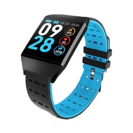 W1C Smart Bracelet Smart Watch 1.3 Inch High-Definition Screen Step Test