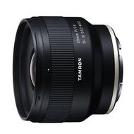 【分期0利率】騰龍 TAMRON 20mm F2.8 Di III OSD M for SONY 全幅 F050