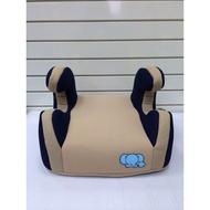 台灣製 簡易型汽車安全座椅 增高墊 輔助墊 有安全檢驗通過
