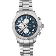 【Bentley 賓利】AQUA MARINE系列 波賽冬計時潛水錶