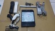 台灣版 wii 主機 遊戲光碟 手把 雙節棍 防滑矽膠套