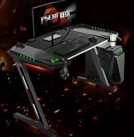 電腦桌 賽途電競桌Z榮耀多功能游戲桌子游戲競技電腦臺式簡易臥室電腦桌 MKS韓菲兒