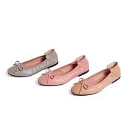 MARIA PIA รองเท้าส้นเตี้ย รองเท้าคัชชู รุ่น M55-19286