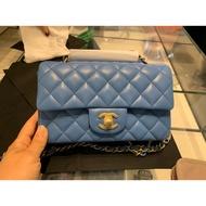 「現貨」Chanel mini coco 20cm