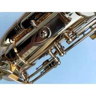 现货◎二手翻新雅馬哈Yamaha 薩克斯降E調中音薩克斯風/管 薩克斯樂器