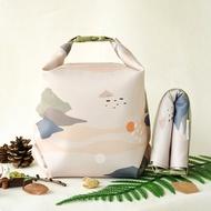 OFoodin好食袋(4公升)【看見高山】矽膠食物袋