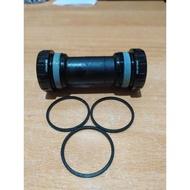 Bb Shimano Bb-mt800 Aluminum 68-73 mm Mtb Deore, Deore Slx, Deore Xt Original.