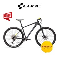 【SOLD OUT】CUBE REACTION C:62 PRO - MTB MOUNTAIN BIKE 2021