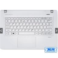 宏基筆電鍵盤保護膜ACER V3 371-67HZ Acer Aspire V13 V3-371-67HZ【KS優品】