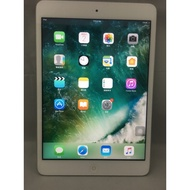 Apple iPad mini 1 (WiFi, 16GB)無配件功能正常