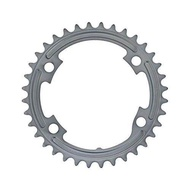 SHIMANO chain ring 36T (Silver) -MT (52X36T) for FC-R7000 Y1WV36010