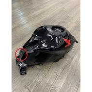 NG油桶~有凹傷CBR150R二手油桶 SD0080 【晟大重機】