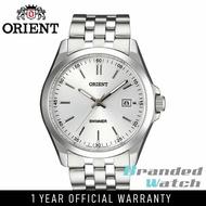 Orient SUND6003W Man Swimmer Quartz Analog Stainless Steel Watch UND6003W