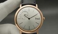 รุ่นของเอิร์ล: GOA34113 เส้นผ่าศูนย์กลาง: 40mm18k กุหลาบทองแผ่นที่สองขนาดเล็ก (ราคาเดิม: 647093) นาฬิกาเชิงกลอัตโนมัติ (นาฬิกาผู้ชายที่ประสบความสําเร็จ)