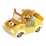 Dream TOMICA 騎乘系列 拉拉熊