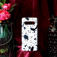 iPhone Case Cover 7 8 plus 10 11 Pro Max X XR i8 ix S10 Note 10 Sony Terrazzo 2