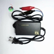 Battery Smart Charger for 12 Volts Motorcycle